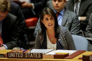 'Mỹ không sẵn sàng chờ đợi Triều Tiên quá lâu'