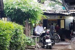 Thừa Thiên-Huế: Nghi án anh rể sát hại em vợ lúc nửa đêm
