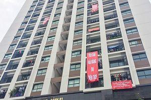 Bộ Xây dựng lên tiếng về hàng loạt căn hộ chung cư hụt diện tích