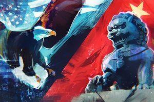 Không phải Nga, Trung Quốc mới là mối đe dọa đối với Mỹ