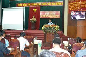 Hội luật gia tỉnh Gia Lai: Tăng cường phổ biến, giáo dục pháp luật về cơ sở