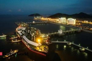 Xuất khẩu LNG của Malaysia giảm thấp nhất trong vòng 4 năm do sự cố đường ống
