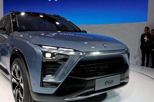 99% startup xe điện Trung Quốc sẽ thất bại?