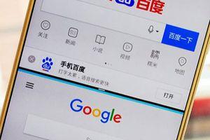 Người Trung Quốc bênh Google: 'Tôi sẽ gỡ Baidu nếu Google quay lại'