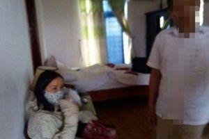 Quảng Trị: Kỷ luật nữ Phó phòng UBKT Tỉnh ủy vì 'đóng cửa ở khách sạn' với chồng người khác