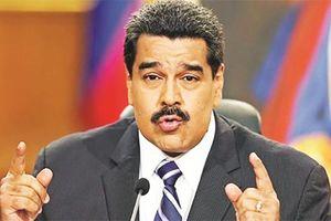 Thủ phạm vụ ám sát bất thành Tổng thống Venezuela N.Maduro
