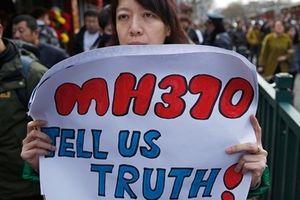 MH370 có thể bị không tặc