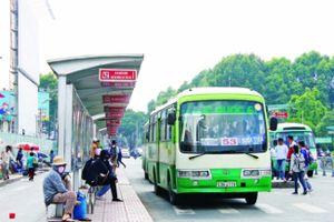 TP.HCM triển khai 250 xe buýt mini chạy vào trong hẻm