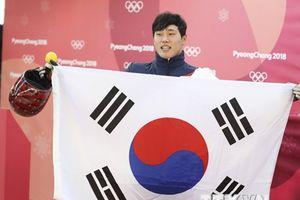 Hàn Quốc đồng ý cho vận động viên trẻ tới Triều Tiên dự Cup Ari