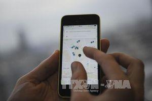 New York trở thành thành phố lớn đầu tiên ở Mỹ hạn chế sự phát triển của Uber