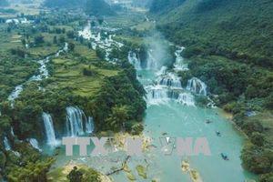 Thiếu hiệu quả trong quản lý Công viên địa chất toàn cầu UNESCO Non nước Cao Bằng