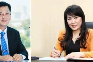 Người cũ Nam A Bank tiếp tục làm sếp Eximbank: Mối lương duyên thêm dài