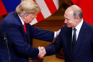 Mỹ tuyên bố trừng phạt Nga vì vụ mưu sát cựu điệp viên ở Anh