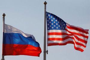 Đồng Rúp Nga lao dốc sau lệnh trừng phạt mới của Mỹ