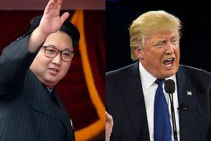 Bình Nhưỡng hối thúc Mỹ đồng ý chấm dứt Chiến tranh Triều Tiên