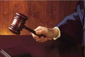 Tòa tuyên án kẻ sát nhân đã qua đời