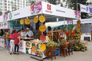 Lễ hội văn hóa ẩm thực Hà Nội sẽ diễn ra từ ngày 5 – 7/10