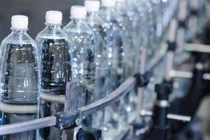 Phú Thọ: 50% cơ sở sản xuất nước uống không đảm bảo an toàn