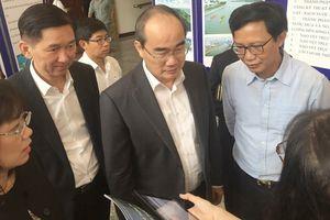 TP.HCM: Cần 96.000 tỷ đồng đầu tư các giải pháp chống ngập và xử lý nước thải