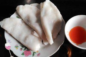 Những loại bánh Việt mang tên rất lạ khiến ai cũng tò mò muốn ăn thử