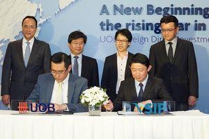 UOB Việt Nam và VSIP kêu gọi vốn đầu tư nước ngoài vào Việt Nam