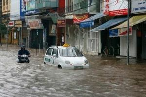TP. HCM mời gọi đầu tư giải pháp chống ngập và xử lý nước thải