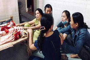 Quảng Ngãi: Sản phụ tử vong tại bệnh viện, người nhà bức xúc