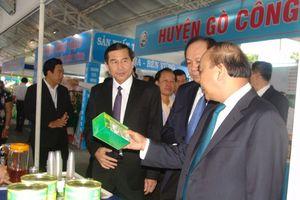 Tiền Giang: 30 dự án, thu hút đầu tư gần 17.000 tỷ đồng