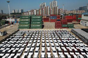 Trung Quốc sẽ áp thuế 25% đối với 16 tỷ USD hàng hóa Mỹ