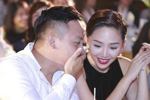 Thực hư việc Hoàng Touliver cầu hôn Tóc Tiên