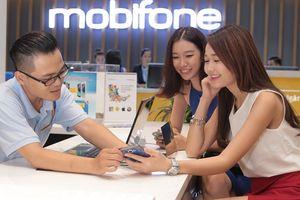1.000 thuê bao 11 số của Mobifone đã chuyển về 10 số