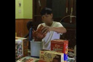 Sở LĐ-TB&XH tỉnh Thái Bình nói gì về clip 'Người dân bức xúc khi nhận quà 27/7'?