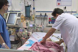 Khởi tố điều dưỡng tiêm nhầm thuốc khiến bé 8 tháng tuổi tử vong