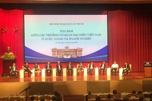 Thách thức từ thế giới tiềm ẩn cơ hội rất lớn cho các doanh nghiệp Việt Nam