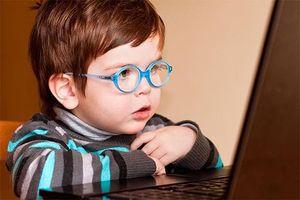 Nhận biết thị lực kém ở trẻ và biện pháp phòng ngừa