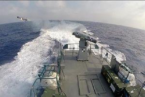 Hải quân Philippines lần đầu thử nghiệm tên lửa Spike ER của Israel