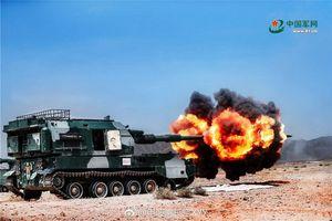 Pháo tự hành PLZ-05 Trung Quốc có thể đánh bại cả... T-14 Armata Nga?