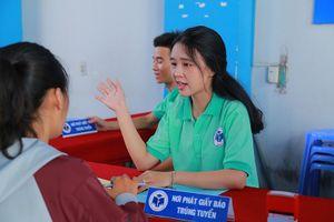 Danh sách các trường bắt đầu xét tuyển nguyện vọng bổ sung
