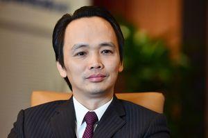 Nợ nần của doanh nghiệp đại gia Trịnh Văn Quyết ra sao?