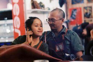 Sài Gòn 'bao vui' của cặp vợ chồng không thích ngồi một chỗ