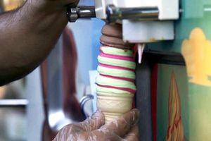 Món kem lâu đời nhất thế giới xuất hiện ở đâu?