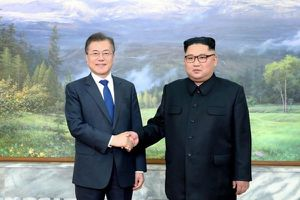 Bất hòa với Mỹ, ông Kim Jong-un muốn gặp thượng đỉnh Tổng thống Hàn Quốc lần 3