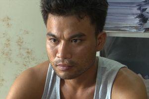 Bắt đối tượng bị truy nã sau 5 năm lẩn trốn tại Lào