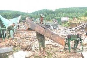 Kon Tum tập trung giúp dân ổn định cuộc sống sau lũ