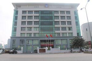 Kiểm tra 'Nghi vấn quỹ đen ở Cục Đường thủy nội địa Việt Nam'