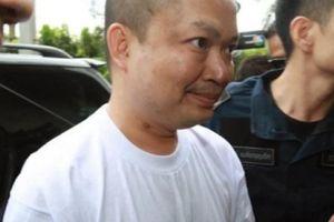 Nhà sư ăn chơi khét tiếng bậc nhất Thái Lan lĩnh án tù kỷ lục