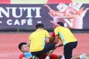 ĐT Olympic Việt Nam đón tin dữ từ trụ cột
