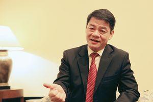 Ông Trần Bá Dương dốc tiền vào Hoàng Anh Gia Lai như thế nào?