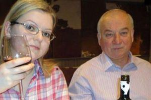 Anh nhiệt tình ủng hộ Mỹ trừng phạt Nga vì vụ đầu độc cựu điệp viên