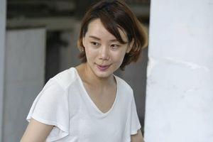 Nghệ sĩ Hàn Quốc Kim Young Nam dạy trẻ làng SOS nói… 'Xin chào'